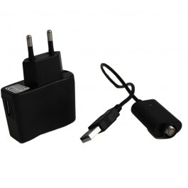 USB-Oplader og Wall-Charger Sampak