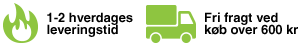 e-cigs med hurtig levering